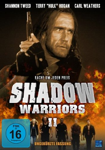 Bild von Shadow Warriors 2 - Rache um jeden Preis (Uncut)