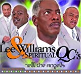 Songtexte von Lee Williams - Tell The Angels