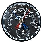 Lucky Reptile LTH-23 Thermometer Hygrometer Minimum/Maximum 4