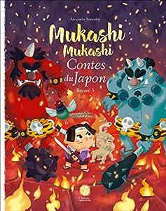 Mukashi Mukashi - Contes du Japon Edition simple Tome 3