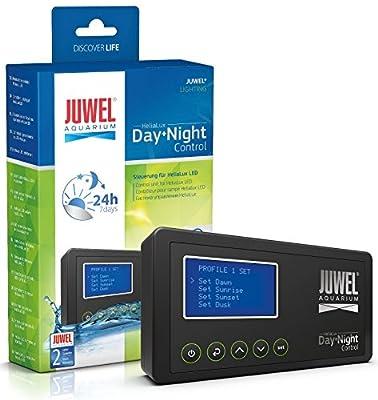 Juwel Aquarium 48990 HeliaLux Day+Night Control