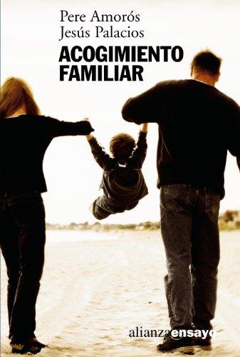 Acogimiento familiar (Alianza Ensayo)