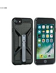 Topeak RideCase für iPhone 6/6S/7 ohne Halter schwarz 2017