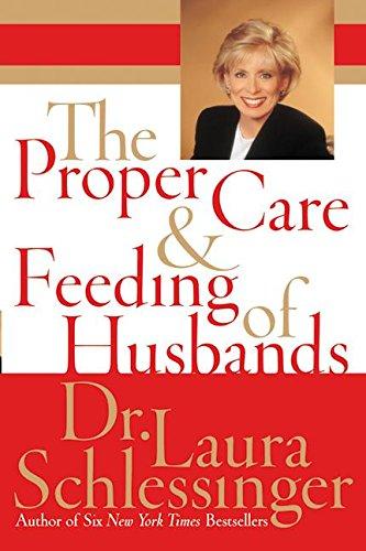 Proper Care And Feeding Of Husbands Abridged