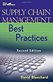 Supply Chain Management Best Practices (Wiley Best Practices)