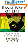 Rasta Way of Life: Rastafari Livity Book