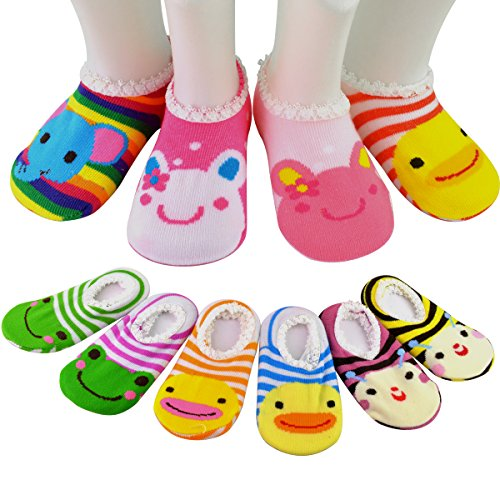 6-pairs-anti-slip-baby-socks-sumersha-girls-6-12-month-cartoon-baby-toddler-anti-slip-skid-low-cut-b