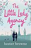 Book Cover for The Little Lady Agency: the hilarious feel-good bestseller!