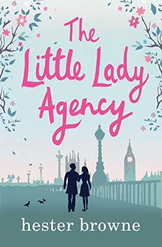 Image result for little lady agency