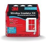 3M 2120W-6 - Lote de aislante para ventanas interiores