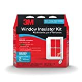3M 2120W-6 Indoor Window Insulator Kit