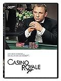 Casino Royale by Daniel Craig