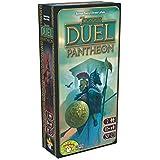 7 Wonders Duel - Extension Pantheon [Version Française]