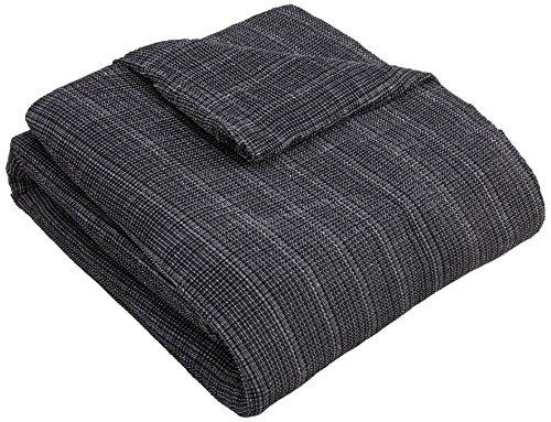 Zebra Textil 32665copridivano Elasticizzato Vega, 4posti, Grigio