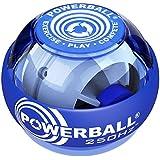 Powerball 250 Hz Classic Regular Azul, ejercitador de brazo y mano