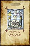 Tertium Organum: A Key to the Enigmas of the World (Aziloth Books)