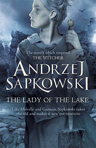 The Lady of the Lake (Lady The Of Lake)
