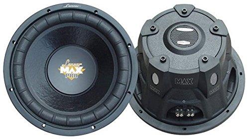 Pyle Max Pro Dual Subwoofer (25,4 cm