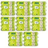 Komili Soft Islak Havlu - Mendil 70 li 32 Paket 2240 Yaprak Kapaklı Bebekler için