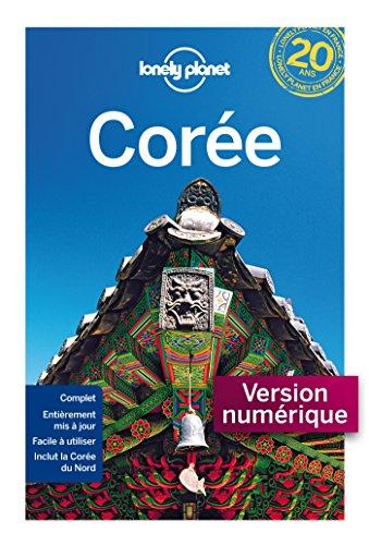 Corée 3ed (Guides de voyage) (French Edition)
