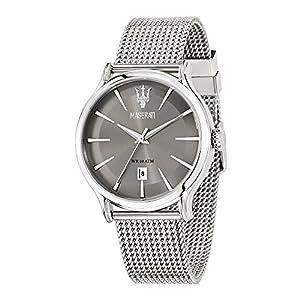 Reloj para Hombre, Colección Epoca, Movimiento de Cuarzo, Solo Tiempo
