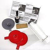 Genuine DIY Chip Windshield Premium Kit & Windscreen Crack P Crack Premium Repair