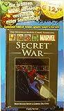 Die offizielle Marvel-Comic-Sammlung 33: Secret War
