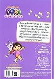 Image de Dora Y El Bebé Cangrejo. Dora La Exploradora