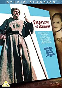 Francis Of Assisi [1961] [DVD]
