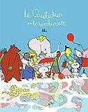 """Afficher """"Le Qotidien extraordinaire"""""""