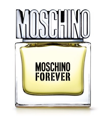 MOSCHINO  Forever EDT Vapo 50 ml