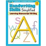 -therische Learning-Produkte 0225 Handschrift F-higkeiten Vereinfachte - Lernen Manuskript Writing