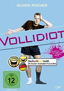 Vollidiot (Deutschland lacht)