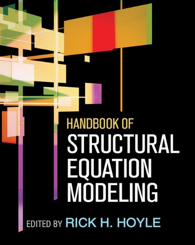 Handbook of Structural Equation Modeling (English Edition)