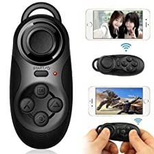 Ora® Wireless Bluetooth Gamepad Joystick Remote Controller for all ANDROID/IOS Phones + Tablets iPhone/Samsung