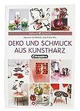 Cléopâtre PF-BUCHEDNAMO Deko Und Schmuck aus Kunstharz - Melanie Schrage
