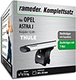 Rameder Komplettsatz, Dachträger WingBar für Opel Astra J (114585-08261-5)