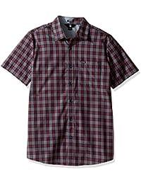 f3cbedf50b Amazon.it: camicia a quadretti - Manica corta: Abbigliamento