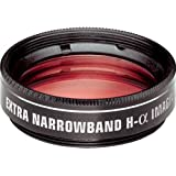 Orion 5587 1.25-inch H-Alpha Extra-Narrowband Filter