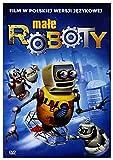 Mini-Robos [DVD] [Region 2] (IMPORT) (Keine deutsche Version)