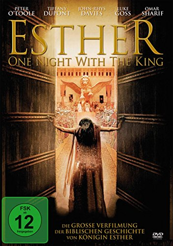 Esther - One Night With The - Eine Nacht Mit Dem König Kostüm