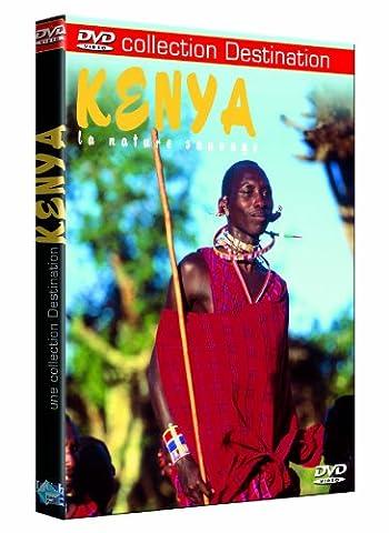 Destination : Kenya