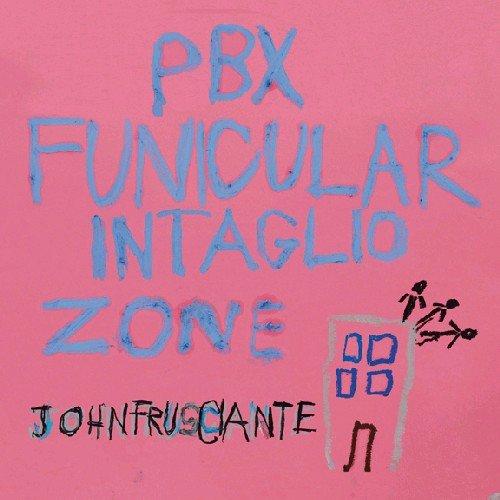 PBX Funicular Intaglio Zone [VINYL]