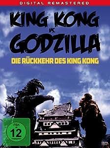 King Kong vs. Godzilla - Die Rückkehr des King Kong
