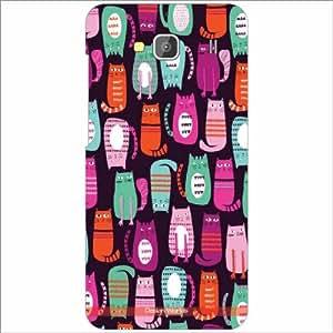 Design Worlds - Redmi 2 Designer Back Cover Case - Multicolor Phone Cover