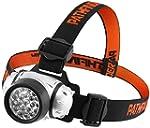 PATHFINDER 21 LED Headlamp Headlight...