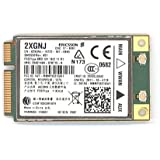 Dell 2XGNJ Ericsson F5521gw Mini-carte PCI Wireless 5550 WWAN Mobile Broadband DW5550 HSDPA GPS A-GPS EDGE GPRS P/N