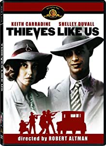 Thieves Like Us [Import USA Zone 1]