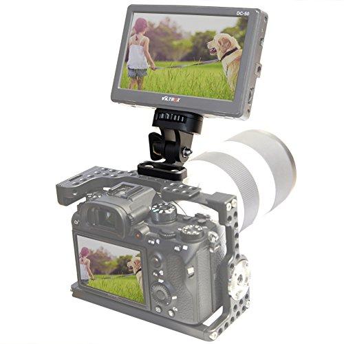 NICEYRIG vídeo cámara réflex Digital Monitor Holder