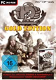 Hidden & Dangerous 2 GOLD EDITION - incl. Sabre Squadron